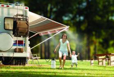 Cool Misting Systems