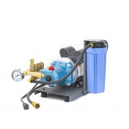 High-Pressure Direct Drive Misting Pump