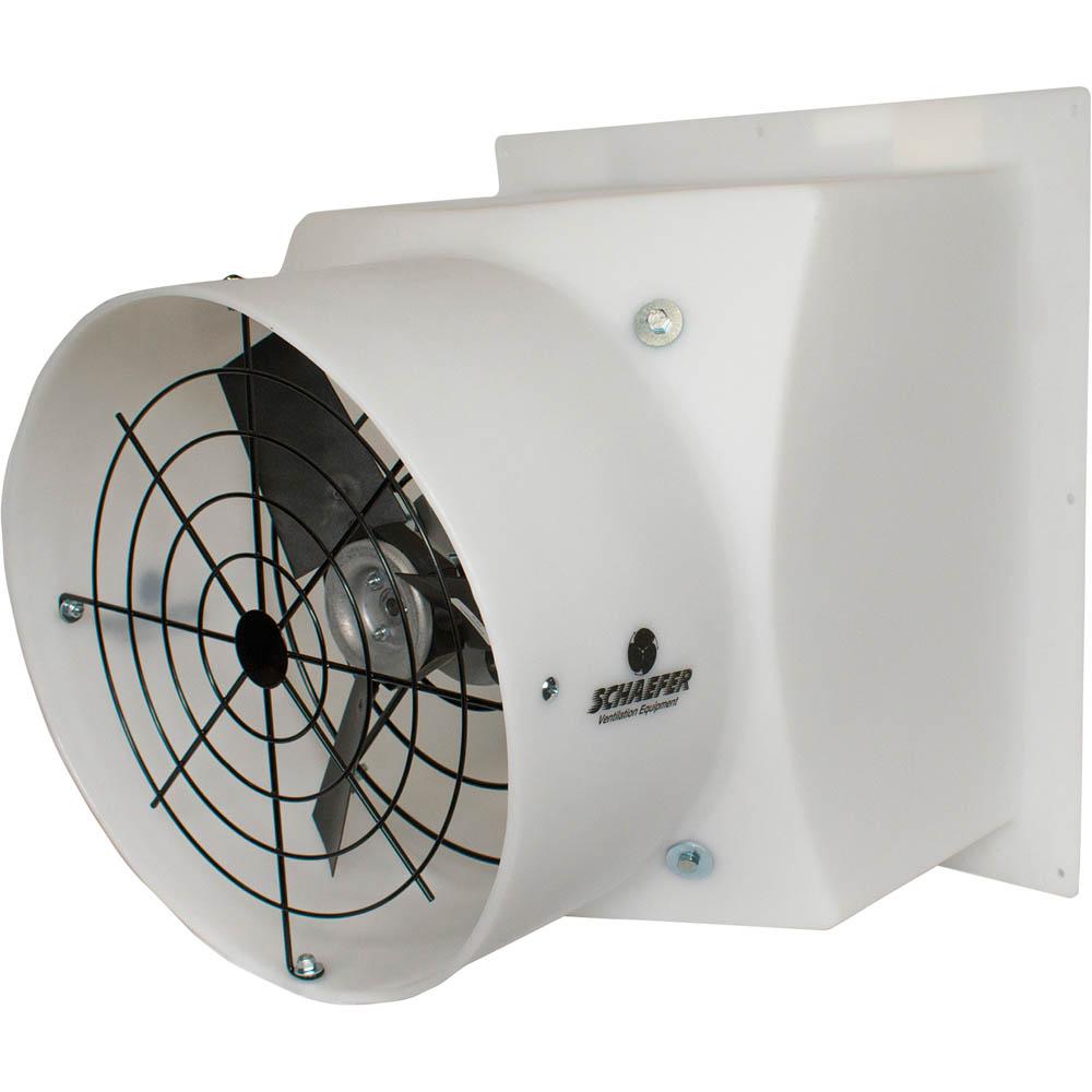 """20"""" Schaefer High Velocity Exhaust Fan"""