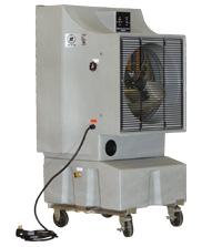 Heavy Duty Portable Evaporative Coolers