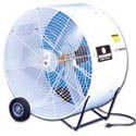 industrial mobile spot cooler - Mist Fans