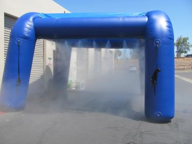 Retail Cooling Systems