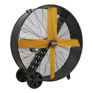"Master 48"" High Capacity Belt Driven Fan"