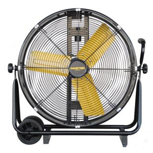Pinnacle Climate MAC 36D Misting Fan