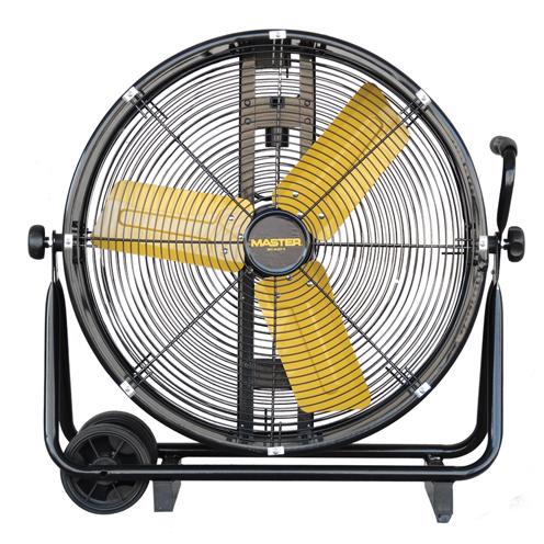 Pinnacle Climate MAC 36D Misting Fan