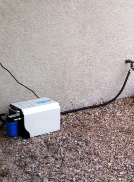 Professional Pump 1000 PSI Pre-programmed Mist