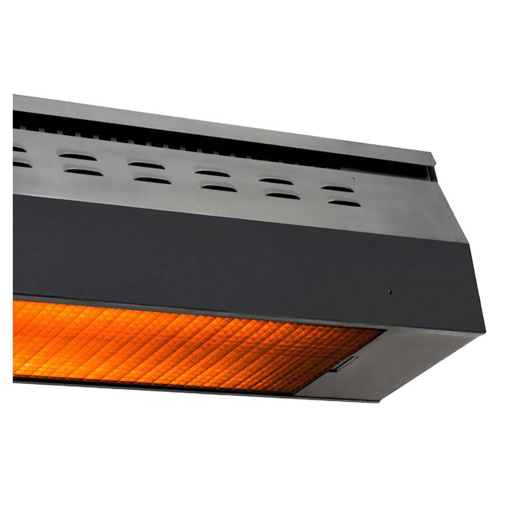 bistroSchwank Overhead Outdoor Patio Heaters – Single Stage -35,000 Btuh