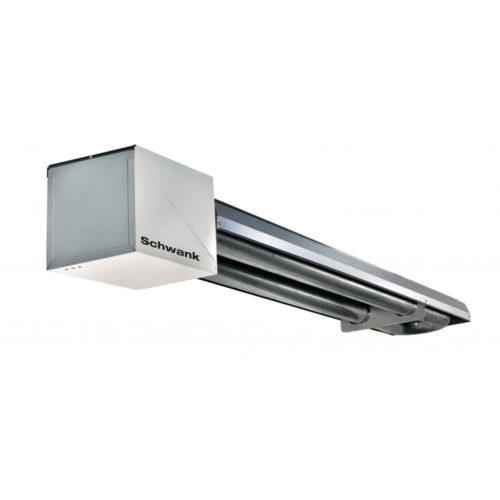 comfort Schwank Tube Heater