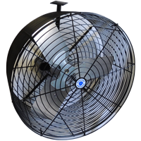 "24"" Versa-Kool Circulation Fan, Cord, Mount"