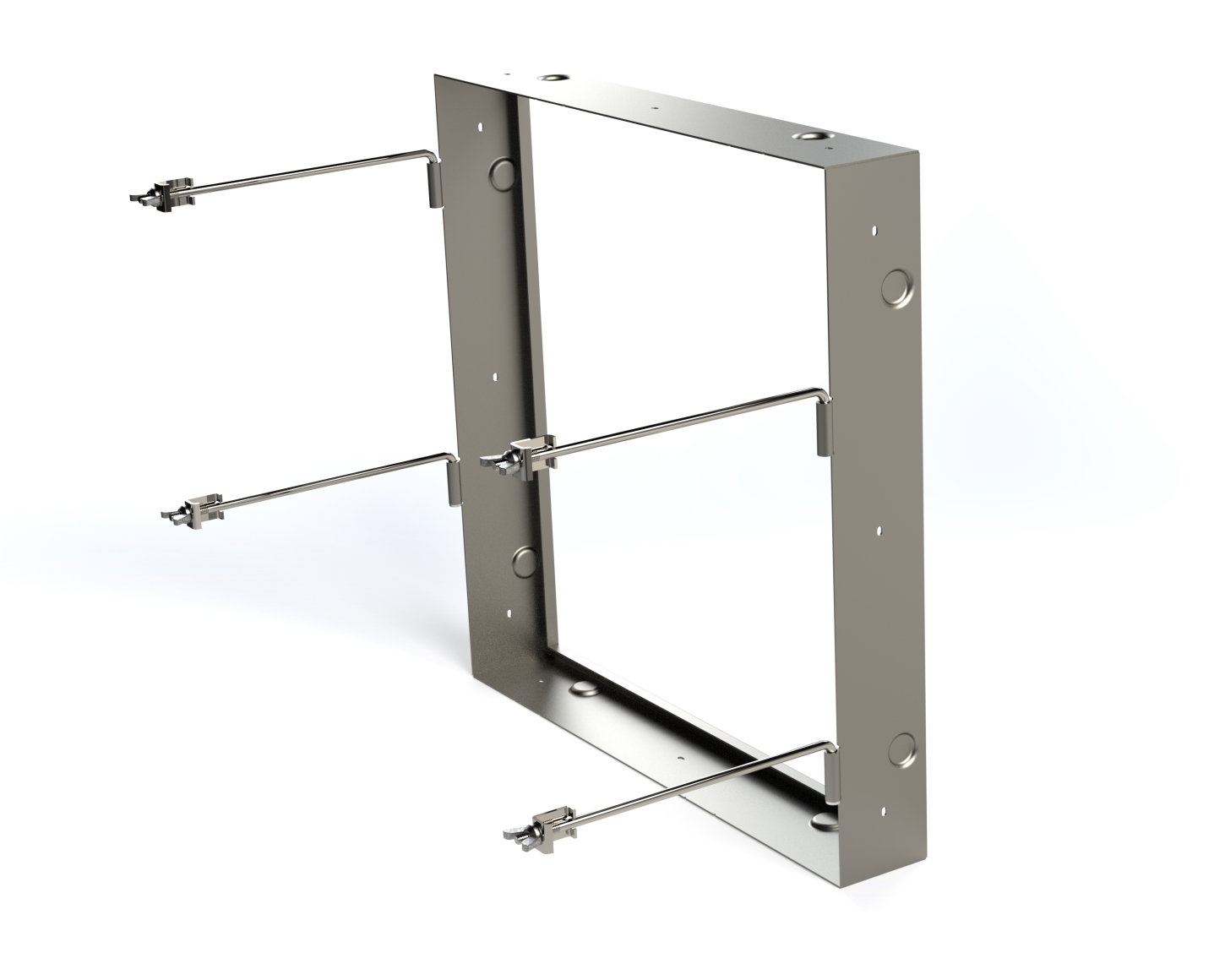 Holding Frame staineless steel