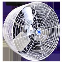 Versa Cool Circulation Fans