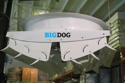 Big Dog Fans