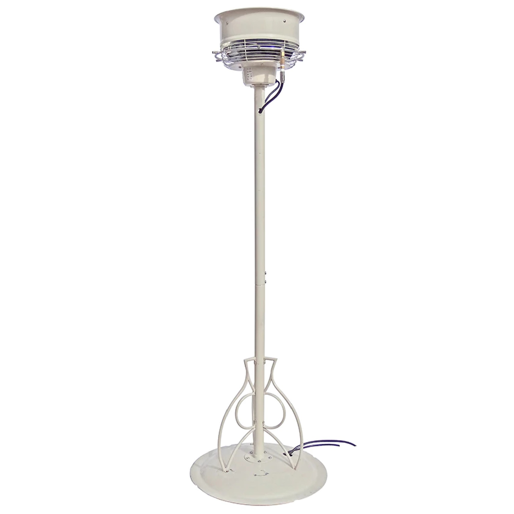 CentraMist Centrifugal Misting Fan Tower