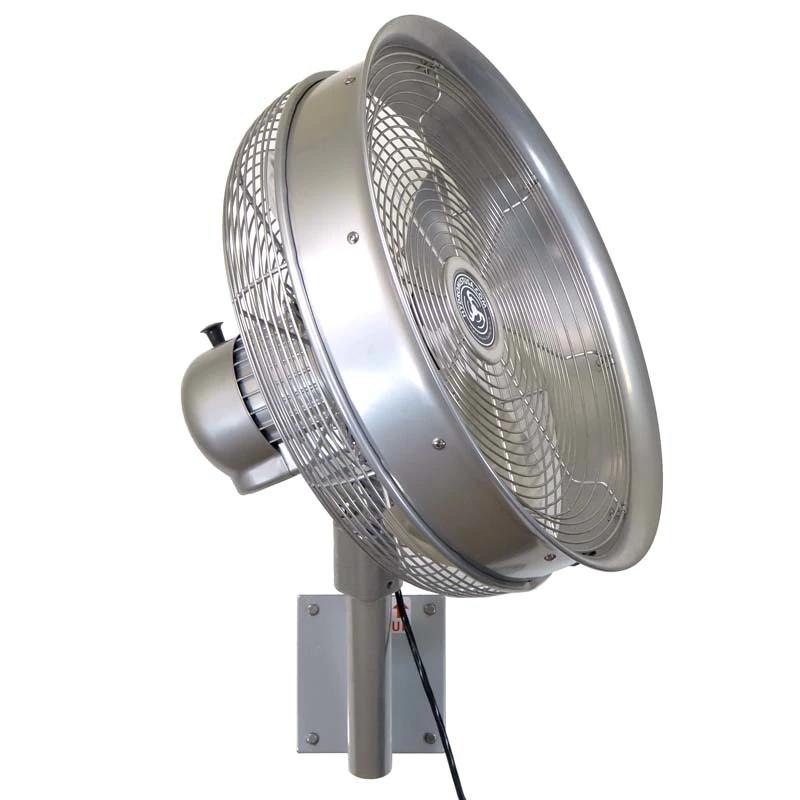 18 inch fan stainless steel