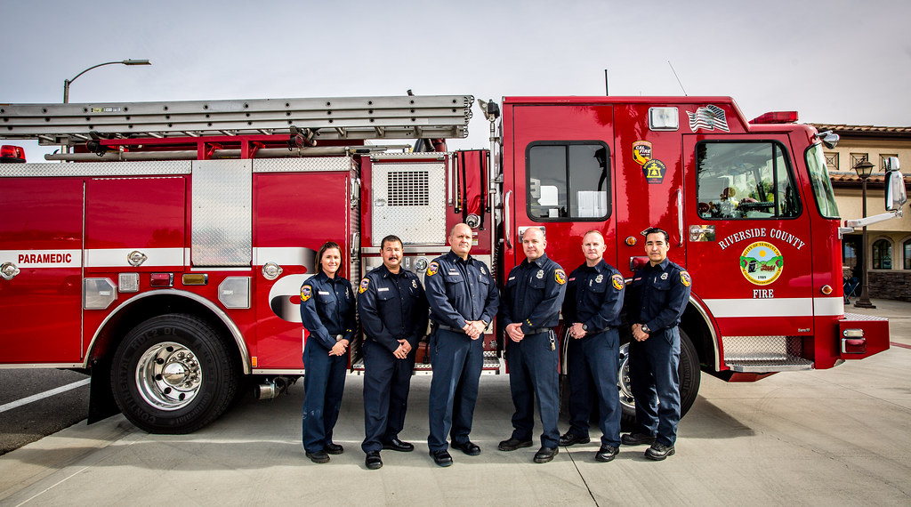 Temecula Fire Department