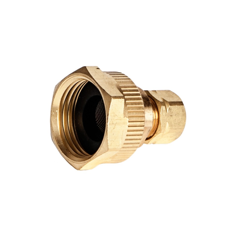 Side view of Hose Adapter